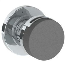 Wall Mounted Thermostatic Shower Trim, 3 1/2