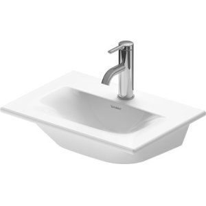 Viu Furniture Handrinse Basin Without Faucet Hole