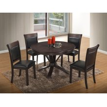 Fulton 5pc Dining Set