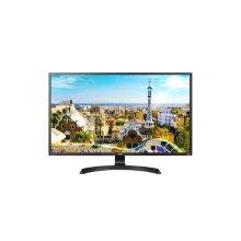 32'' Class 4K UHD LED Monitor (32'' Diagonal)