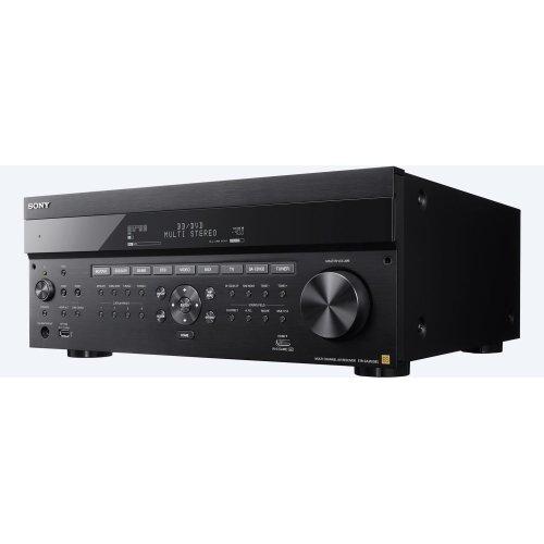 7.2ch AV Receiver for Custom Installation  STR-ZA3100ES