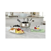 Electric Fondue Pot Parts & Accessories