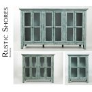 "Rustic Shores Surfside 48"" Accent Cabinet Product Image"