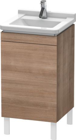 Vanity Unit Floorstanding, Ticino Cherry Tree (decor)