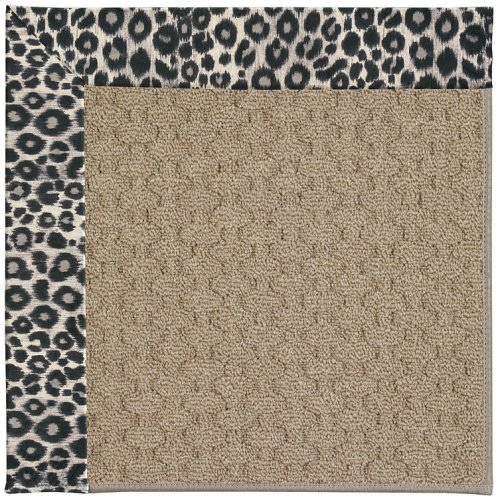 Creative Concepts-Grassy Mtn. Cats Meow Zinc Machine Tufted Rugs