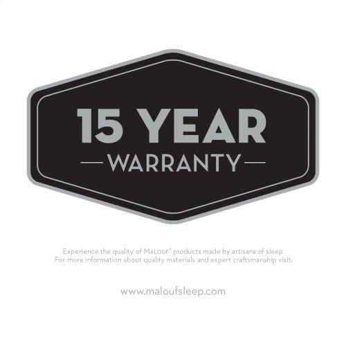 Encase ® HD Mattress Protector Twin Xl