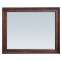 CAF McKenzie Rectangular Mirror Product Image