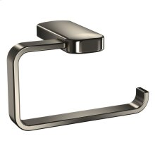Upton Paper Holder - Brushed Nickel