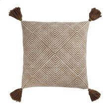 Tanner Pillow Cover Caramel