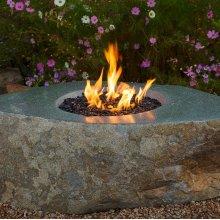 Match Lit Kit for Natural Boulder Fire Vessel