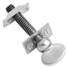 "Urban Brass Sash screw, 2 9/16"" / 3/8"" thread"