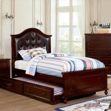 Full-Size Olivia Bed