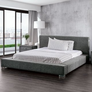 Queen-Size Canaves Bed