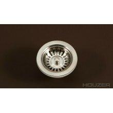 Stainless Steel Basket Strainer 190-9180