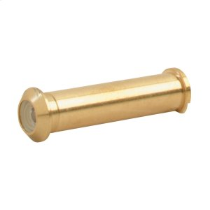 Door Accessories  120 Degree Door Viewer - Bright Brass Product Image