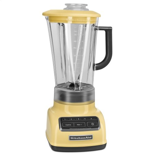 5-Speed Diamond Blender Majestic Yellow