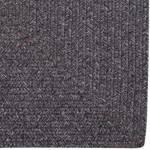 Simplicity Metal Braided Rugs