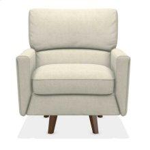 Bellevue High Leg Swivel Chair