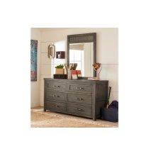 Bunkhouse Dresser