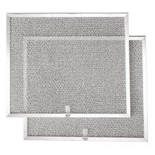 "BPS1FA36, Aluminum Filter for 36"" wide WS1 Series Range Hood"