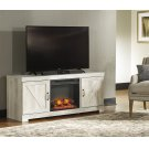 Bellaby - Whitewash 2 Piece Entertainment Set Product Image
