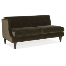MARQ Living Room Zander Left Arm Sofa