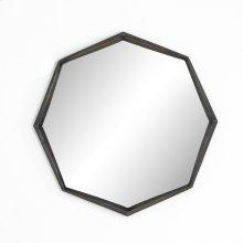 Perla Mirror-slate Aluminum