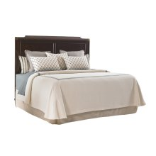 Bennington Panel Headboard California King Headboard
