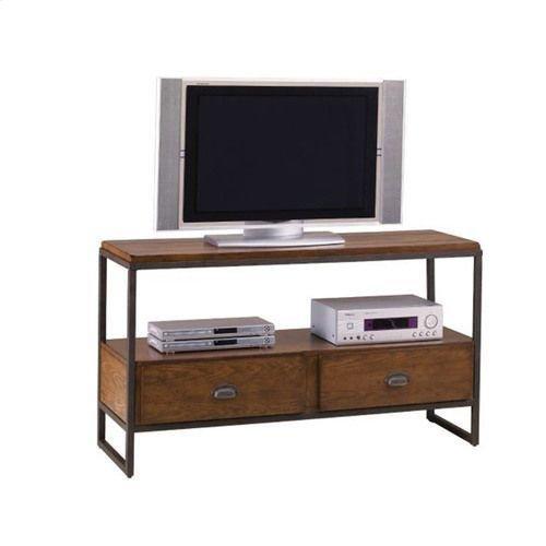Baja Entertainment Console Table