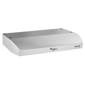 Gold® 30-inch Vented 300-CFM Under-Cabinet Hood