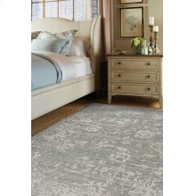Makrana Grey Hand Knotted Rugs