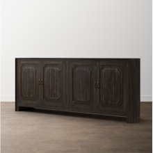 Antiquities Stafford Four Door Console