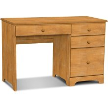 4-Drawer Desk