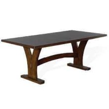 Lancaster Trestle Table