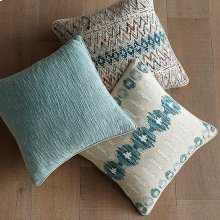Mint Condition Pillow Set