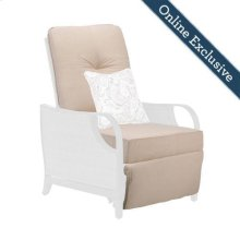 Charlotte Recliner Replacement Cushions