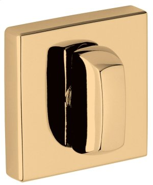Lifetime Polished Brass 6733 Turn Piece Product Image