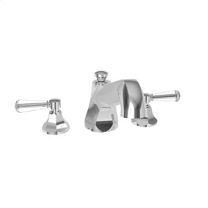 Forever Brass - PVD Roman Tub Faucet Product Image