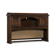Expedition Desk Hutch (top only, requires base)