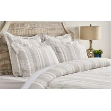 Dale Ivory 5Pc Queen Set