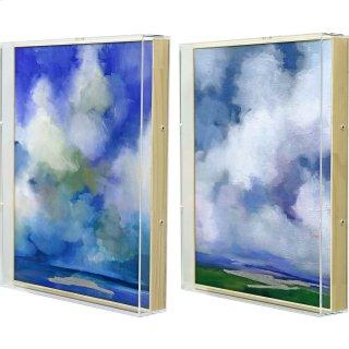 Clouds I Pk/2