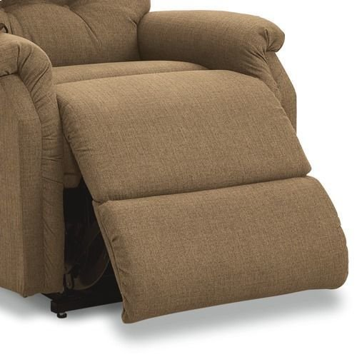 Ally Silver Power Lift Recliner