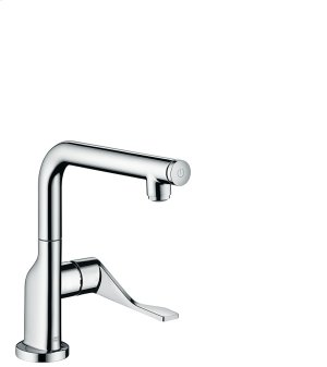 Chrome Single lever kitchen mixer Select 230 with swivel spout Product Image