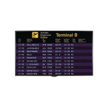 SH7DB Series FHD Digital Signage Display TV