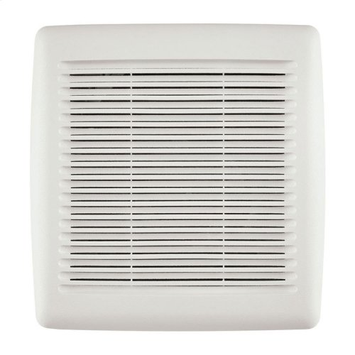 InVent Series Single-Speed Bathroom Exhaust Fan 110 CFM, 1.0 Sones, ENERGY STAR® certified product