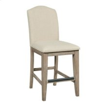 The Nook Counter Height Parsons Chair