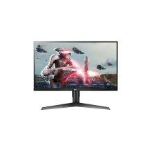 LG 27GL650F-B 27 inch UltraGear Full HD IPS Gaming Monitor with Radeon FreeSync