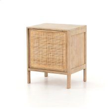 Left Configuration Sydney Nightstand