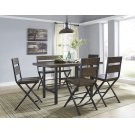 Kavara - Medium Brown 6 Piece Dining Room Set Product Image