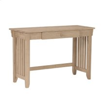OF-46 Mission Computer Desk w/ Pencil Drawer